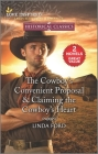 The Cowboy's Convenient Proposal & Claiming the Cowboy's Heart Cover Image