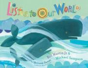 Listen to Our World Cover Image