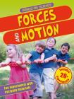 Hands-On Science: Forces and Motion Cover Image