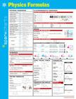 Physics Formulas Sparkcharts, 53 Cover Image