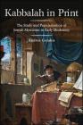 Kabbalah in Print Cover Image