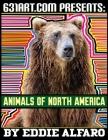 Animals of North America Cover Image