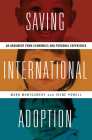 Saving International Adoption: An Argument from Economics and Personal Experience Cover Image