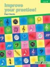 Improve Your Practice!, Grade 2 Cover Image