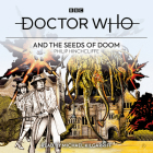 Doctor Who and the Seeds of Doom: 4th Doctor Novelisation Cover Image