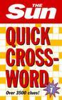 The Sun Quick Crossword Book 1 Cover Image