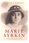 Marie Syrkin: Values Beyond the Self (HBI Series on Jewish Women) Cover Image