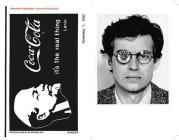 Alexander Kosolapov: Lenin and Coca-Cola Cover Image