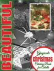 Beautiful Grayscale Christmas Coloring Book for Adults: (Christmas Coloring Book) (Grayscale Coloring) (Art Therapy) (Adult Coloring Books) (Realistic Cover Image