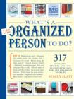 What's a Disorganized Person to Do? Cover Image