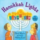 Hanukkah Lights Cover Image