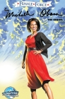 Female Force: Michelle Obama #2 Cover Image
