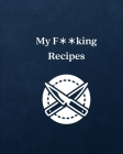 My Forking Recipes Cover Image