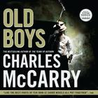 Old Boys (Paul Christopher Novels) Cover Image