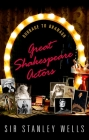 Great Shakespeare Actors: Burbage to Branagh Cover Image