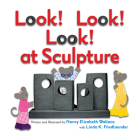 Look! Look! Look! at Sculpture Cover Image