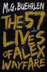 The Fifty-Seven Lives of Alex Wayfare Cover Image