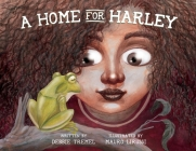 A Home for Harley Cover Image