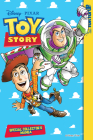 Disney Manga: Pixar's Toy Story Special Collector's Manga Cover Image