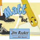 Matt the Bat Cover Image