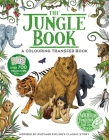 The Jungle Book: A Colouring Transfer Book Cover Image