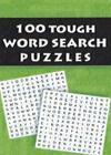 100 Tough Word Search Puzzles Cover Image