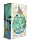The Essential Oils Healing Deck: 52 Cards to Enhance Body, Mind & Spirit Cover Image
