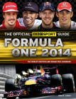 The Official BBC Sport Guide: Formula One 2014 Cover Image