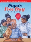 Papa's Free Day Party Cover Image
