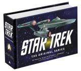 Star Trek: The Original Series 365 Cover Image