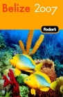 Fodor's Belize Cover Image