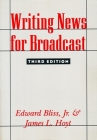 Writing News for Broadcast Cover Image