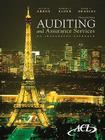 Auditing and Assurance Services: An Integrated Approach [With CDROM] Cover Image