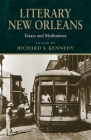 Literary New Orleans: Essays and Meditations (Revised) (Southern Literary Studies) Cover Image
