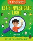Let's Investigate Light Cover Image