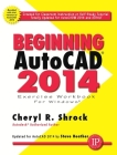 Beginning Autocad(r) 2014 Cover Image