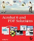Acrobat 6 and PDF Solutions Cover Image