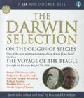 The Darwin Selection: On the Origin of Species and the Voyage of the Beagle Cover Image
