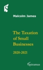 The Taxation of Small Businesses: 2020/2021 Cover Image