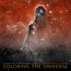 Coloring the Universe: An Insider's Look at Making Spectacular Images of Space Cover Image