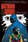 Batman & Robin: Dark Knight Vs. White Knight Cover Image