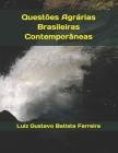 Questões Agrárias Brasileiras Contemporâneas Cover Image