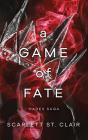 A Game of Fate (Hades Saga) Cover Image