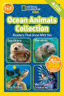 National Geographic Readers: Ocean Animals Collection Cover Image