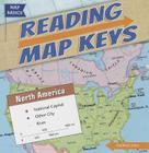 Reading Map Keys (Map Basics) Cover Image
