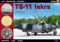 Ts-11 Iskra (Topshots #44) Cover Image
