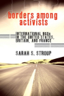 Borders Among Activists Cover Image
