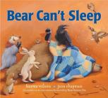 Bear Can't Sleep (The Bear Books) Cover Image