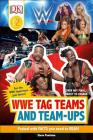 WWE Tag Teams and Team-Ups (DK Readers Level 2) Cover Image