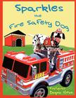 Sparkles the Fire Safety Dog Cover Image
